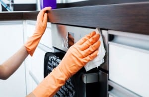 Cleaning jobs in the Denver area