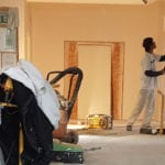 Home Renovation Cleaning Service