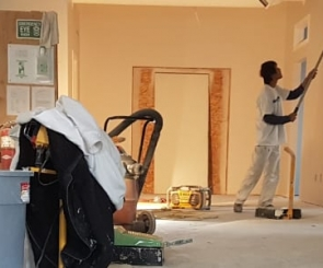 7 Ways to Keep Your Space Clean During Home Remodeling